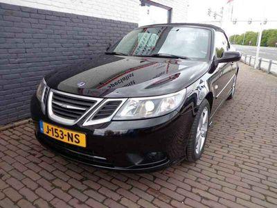 tweedehands Saab 9-3 Cabriolet 1.8t BioPower Vector