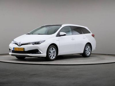 tweedehands Toyota Auris Touring Sports 1.8 Hybrid Business Pro, Automaat,