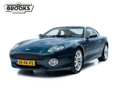 tweedehands Aston Martin DB7 Vantage 5.9 V12