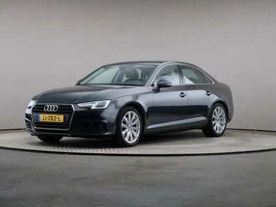 tweedehands Audi A4 2.0 TDI Ultra Pro Line 150PK, Leder, Navigatie, Xenon