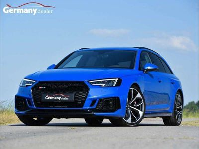 tweedehands Audi RS4 Avant 2.9TFSI 450pk quattro Pano Dyn-Pakket HUD Sc