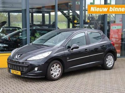 tweedehands Peugeot 207 Urban Move 1.4 VTI