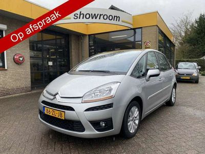 tweedehands Citroën C4 Picasso 1.8-16V Ambiance 5Pers Climate Control