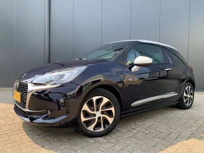 tweedehands DS Automobiles DS3 1.2 PureTech So Chic | FULL OPTIONS | | NAVI | ACH
