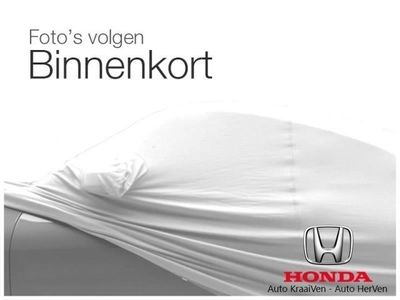 tweedehands Honda Civic 1.6 diesel 120pk Executive | NAVI | ADAS