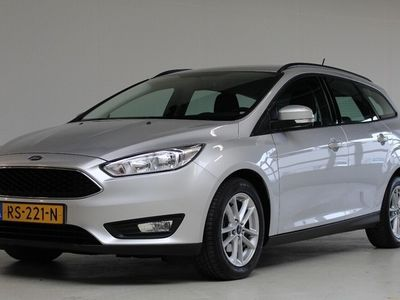 tweedehands Ford Focus Wagon 1.0 Lease Ed.