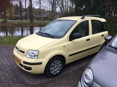 tweedehands Fiat Panda 1.2 ACTIVE