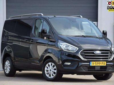 tweedehands Ford Custom Transit280 2.0 TDCI L1H1 Limited CAMERA/DAKRAILS/ALARM/NA