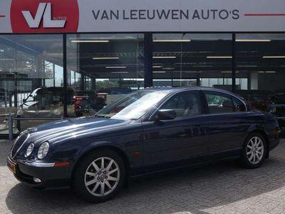tweedehands Jaguar S-Type 3.0 V6 Executive | Nette auto | APK 09-07-2021 | S