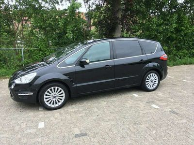 tweedehands Ford S-MAX 1.6 TDCi Tit. 5p.