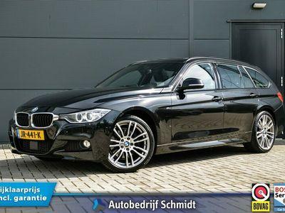 tweedehands BMW 330 330 Touring d xDrive M Sport Edition High Executive