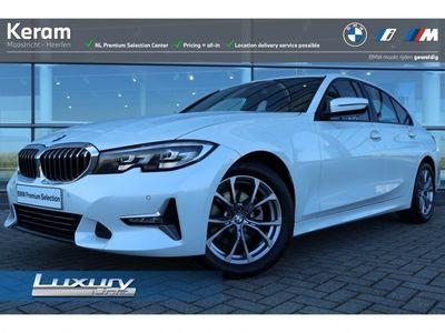 tweedehands BMW 320 320 i Executive Edition