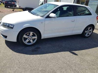 tweedehands Audi A3 1.6 Attraction B.E.