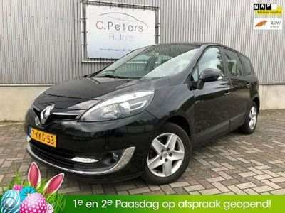 tweedehands Renault Grand Scénic 1.2 TCe Expression