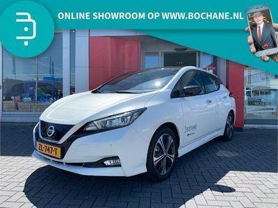 tweedehands Nissan Leaf Tekna 40 kWh NAV | CLIMA | 360 CAMERA | BOSE | DEM