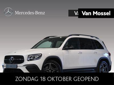 tweedehands Mercedes GLB250 4MATIC / Premium Plus / AMG-Line / Nightpakket
