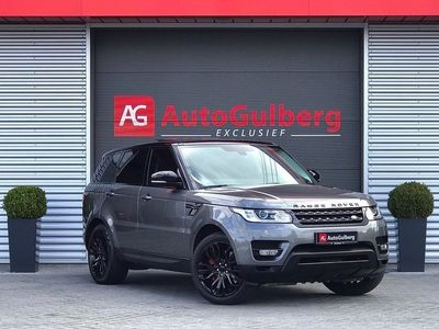 tweedehands Land Rover Range Rover Sport 3.0 SDV6 Autobiography Dynamic 292PK Pano Meridian