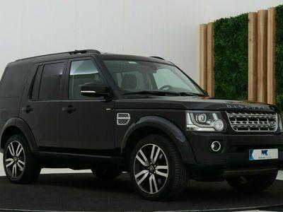 tweedehands Land Rover Discovery 3.0 SDV6 HSE Luxury Edition   7P   Panoramadak   L