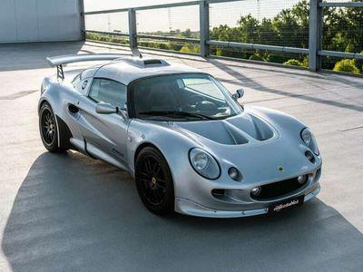 tweedehands Lotus Exige Original S1