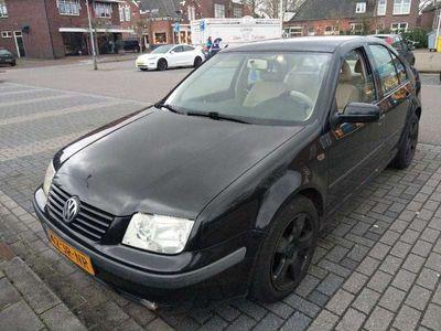 tweedehands VW Bora 2.0 lpg