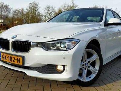 tweedehands BMW 318 d High Executive
