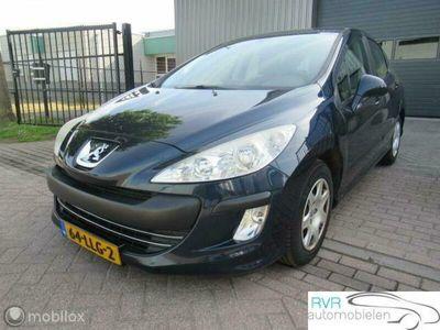 tweedehands Peugeot 308 1.6 VTi Blue Lease