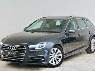 tweedehands Audi A4 2.0 TDI Design Pro Line. NAP, Panorama, NL Auto!