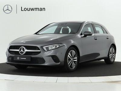 tweedehands Mercedes A180 Business Solution Luxury