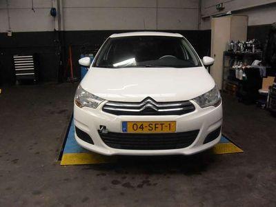 tweedehands Citroën C4 1.6 VTi Attraction