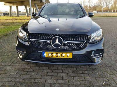 tweedehands Mercedes GLC350 350e 4M. Edition 1