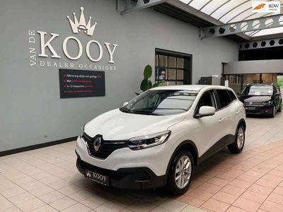 tweedehands Renault Kadjar 1.2 TCe Life 6-12 m garantie