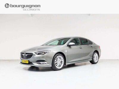 tweedehands Opel Insignia Grand Sport 1.5 Turbo Innovation Zeer Compleet,