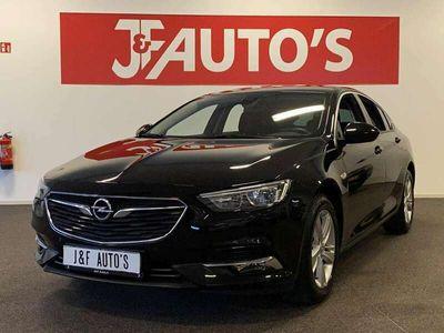 tweedehands Opel Insignia Grand Sport 1.5 T INNOVATION CP-NAVIGATIE/CAMERA,