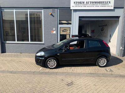 tweedehands Fiat Grande Punto 1.4 Edizione Prima Met NAP en APK!!!