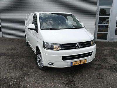 tweedehands VW Transporter T52.0 TDI 140 pk L2H1 Airco/Trekhaak/Cruise/Navi/LM