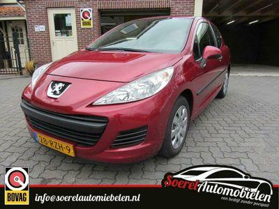 tweedehands Peugeot 207 1.4 Acces Lite, airco, elektr ramen, radio cd ,