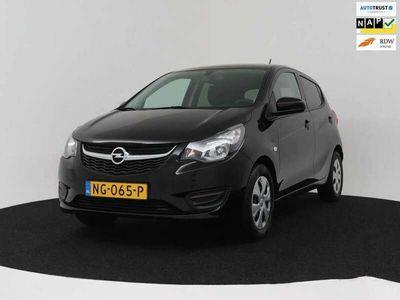 tweedehands Opel Karl 1.0 ecoFLEX Edition 1e Eig.|NAP|Dealer onderhouden