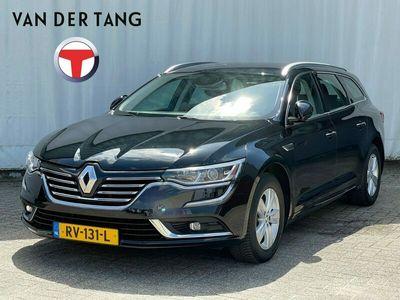 tweedehands Renault Talisman Estate 1.6 TCe Zen Aut. / Nav / Mass.zetels