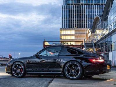 tweedehands Porsche 911 Carrera 997 3.6