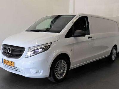 tweedehands Mercedes Vito 119 CDI XL Automaat - AC/Climate - Navi - Cruise -