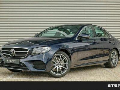 tweedehands Mercedes E200 E-KlasseLimousine Automaat Business Solution Sport Edition | Premium Pakket | Panoramadak | Burmester | Sfeerverlichting