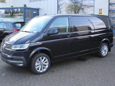 tweedehands VW Transporter 6.1 2.0 TDI 198 pk L2H1 28 Bulli BULLI Uitvoering,