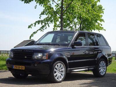 tweedehands Land Rover Range Rover Sport 3.6 TdV8 HSE * Navi * Airco * Leder * SALE! *