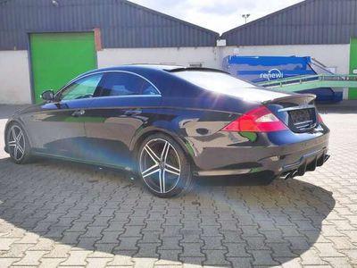tweedehands Mercedes CLS320 Body tuning