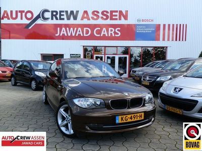 tweedehands BMW 116 1-SERIE i High Executive / Airco / cruise / Pdc /