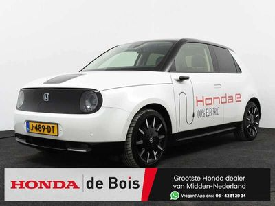 "tweedehands Honda e Advance 17"" | 100% Electric | 8% bijtelling | € 4."