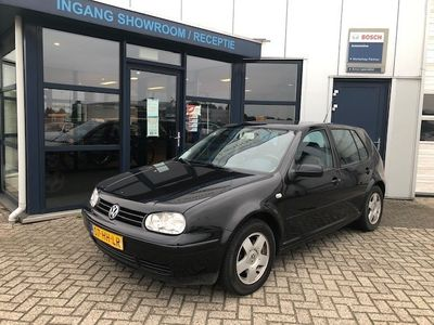 tweedehands VW Golf 2.0 Comfortline