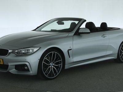 tweedehands BMW 428 4-SERIE CABRIOLET i M-pakket Aut.