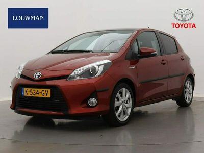 tweedehands Toyota Yaris 1.5 Full Hybrid Dynamic | Navigatie | Panoramadak