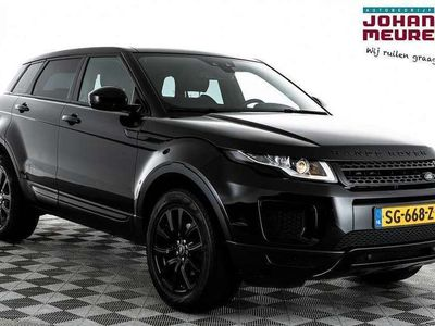 tweedehands Land Rover Range Rover evoque 2.0 eD4 Urban Series Pure 5DRS | PANORAMA -A.S. ZO